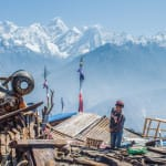 How Karuna-Shechen succeeds in its post-earthquake Nepal relief efforts