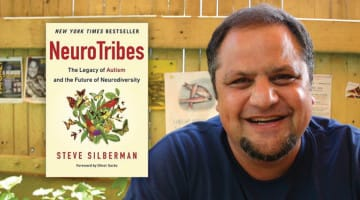 neurotribes, autism, steve silberman, best seller, book, lion's roar, buddhism, news