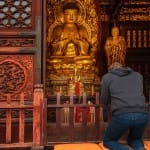 "Mark Zuckerberg says ""Buddhism is an amazing religion"""