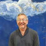 Meet a Teacher: Larry Yang