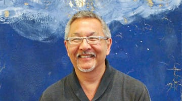 Larry Yang, Shambhala Sun, Lion's Roar, Buddhism