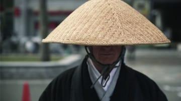 zen, monk, japan, tokyo, lion's roar, military, marine, buddhism