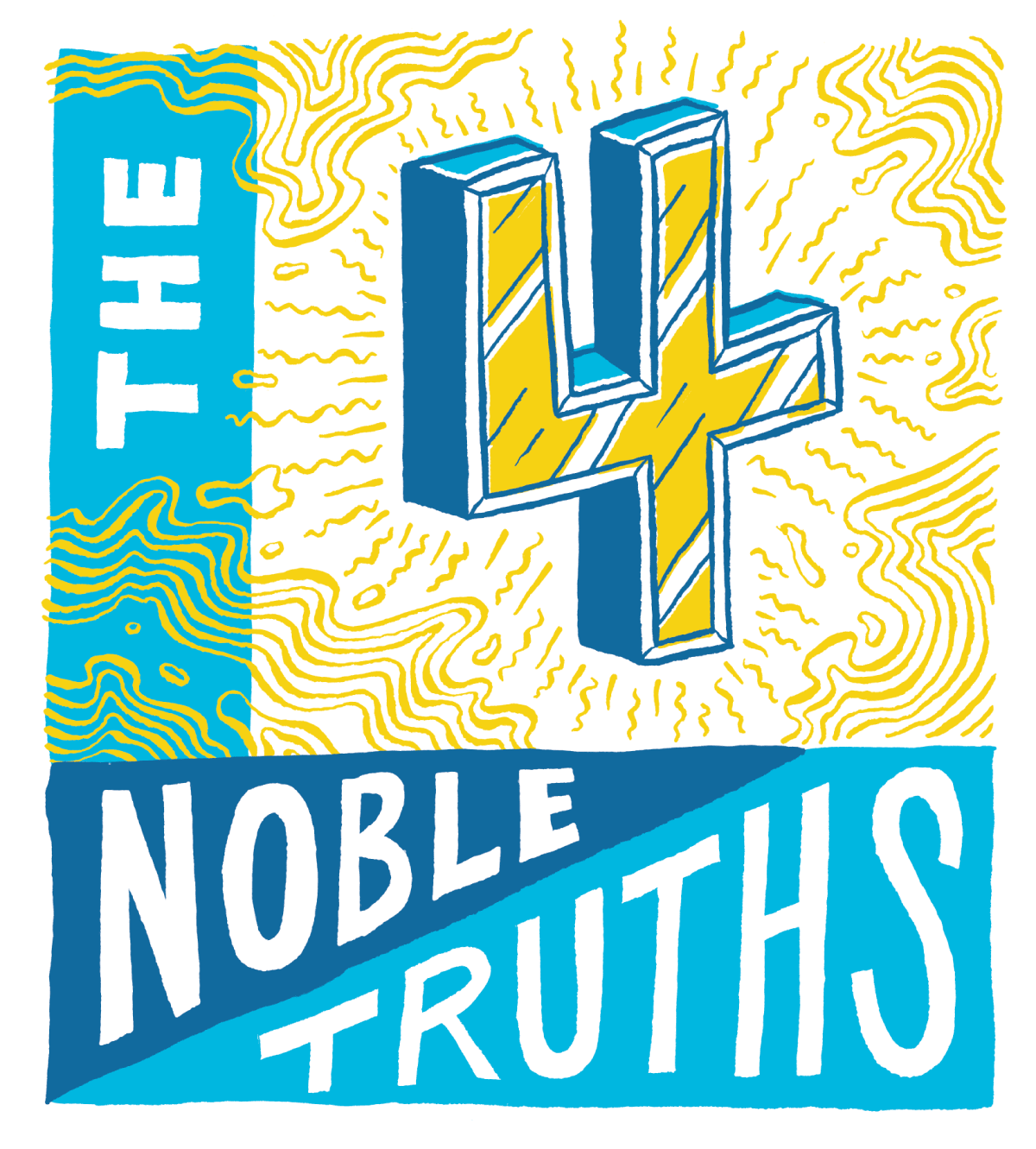 what are the four noble truths? - lion's roar
