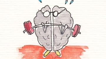 Brain, Gym, Norman Fischer, Mind, Lion's Roar, Buddhism