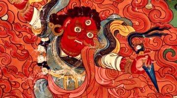 Reggie Ray Larry Mermelstein Anne Carolyn Klein Dzogchen Ponlop Rinpoche tantra Forum Buddhadharma Lion's Roar Buddhism