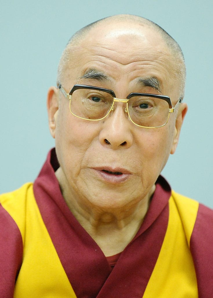 Dalai Lama, Paris, Terrorism, News, Lion's Roar
