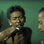 "Watch the trailer for ""My Buddha is Punk"""