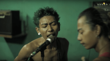 Kyaw Kyaw, My Buddhism is Punk, Lion's Roar, Burma, News, Movies