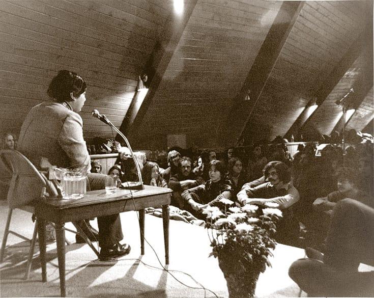 Jim Lowrey, Chogyam Trungpa Rinpoche, Lion's Roar, Buddhism, Pygmy