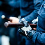 Meeting police violence with compassionate action
