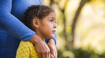 How to Raise an Emotionally Resilient Child