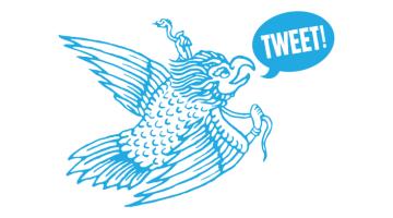 Twitter, Lion's Roar, Buddhism