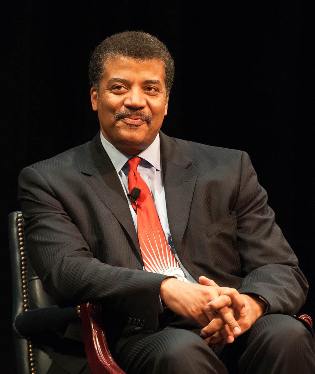 Neil Degrasse Tyson, Lion's Roar, Buddhism, Cosmology, Astrophysics, Interdependence, Impermanence, Rationality