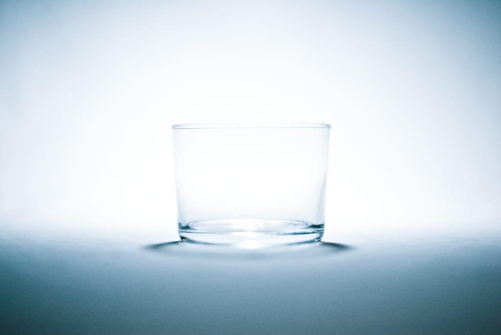 Glass, Emptiness, Brad Warner, Lion's Roar, Buddhism, Rod Meade Sperry
