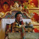 Friends of murdered Rinpoche plead for mercy for attackers