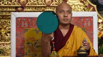 Karmapa, Nuns