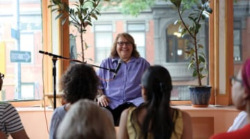 Sharon Salzberg, Lion's Roar, Buddhism