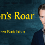 Benedict Cumberbatch on how he found Buddhism