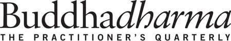 Buddhadharma logo