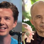 Benedict Cumberbatch to narrate Thich Nhat Hanh documentary