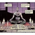 "Meet Iron Fist, Marvel's controversial ""billionaire New York Buddhist monk martial arts superhero"" (Updated)"