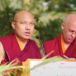 Karmapa to help prepare monasteries for earthquakes