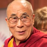 Dalai Lama: Buddhist centers should be academic classrooms, places of interreligious dialogue