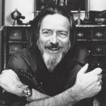 Alan Watts at 101
