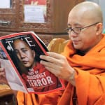 Myanmar's anti-Islam monks see an ally in Donald Trump