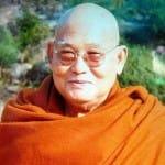 Sayadaw U Pandita, influential Burmese meditation master, dead at 94