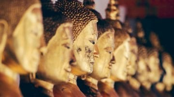 How to Practice Vipassana Insight Meditation