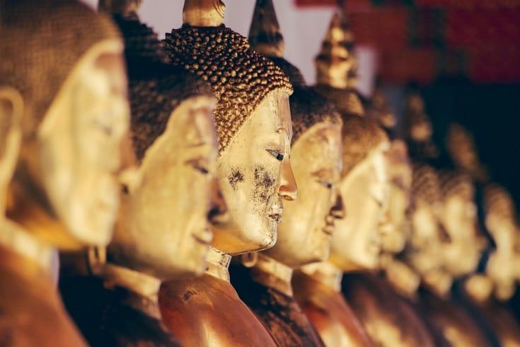 Vipassana meditation.