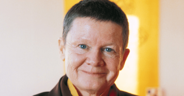 The Best of Pema Chödrön: Life, Quotes, and Books