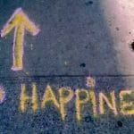 The Unhappiness Gap