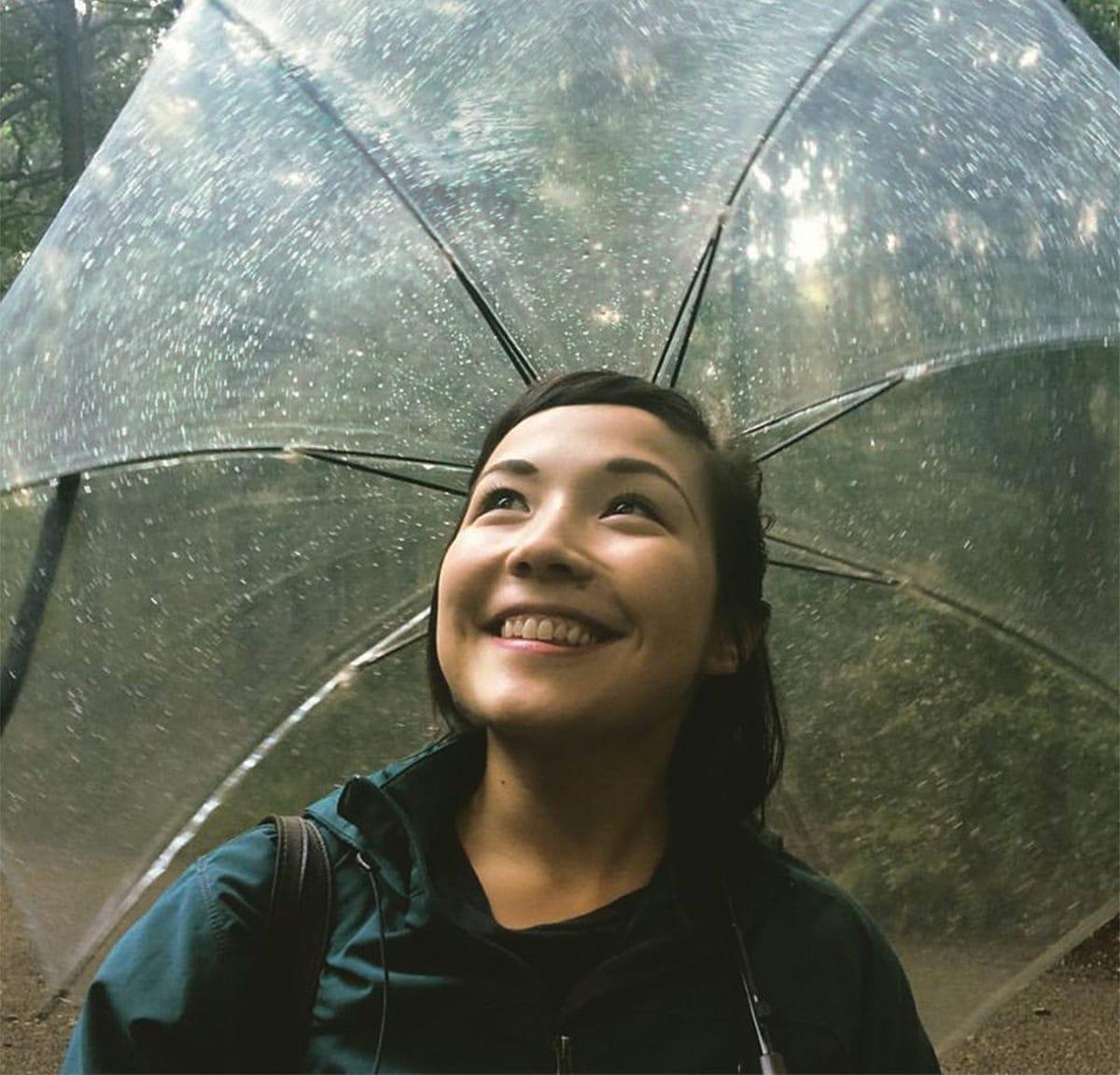 Gabrielle Nomura Gainor.