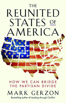 Reunited States of America Cover
