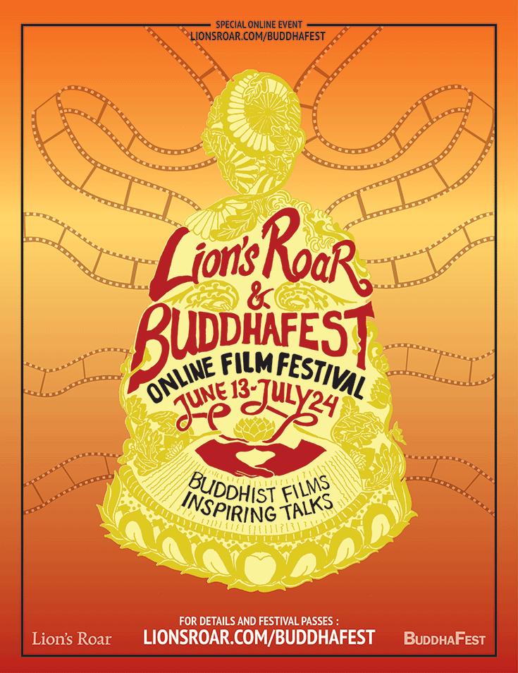 Buddhafest.