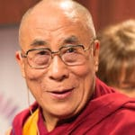 The Guardian criticizes world leaders for excluding the Dalai Lama under Chinese pressure