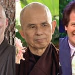 The inside story of Garry Shandling's Buddhism