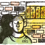 Are there Buddhist organizations that address the spiritual needs of prison inmates?