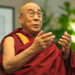 Dalai Lama to address California State Legislature today