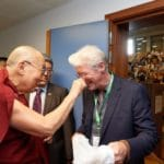 Richard Gere: My Journey as a Buddhist
