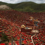 China orders demolition of half of world's largest Tibetan Buddhist institute