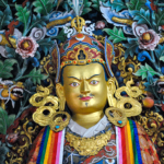 Who Was Padmasambhava?