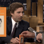 Luke Wilson tells Jimmy Fallon he looks like Chögyam Trungpa