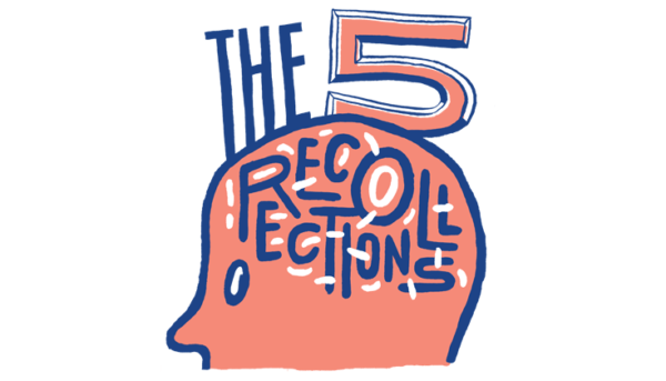 What Are the Five Recollections?