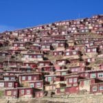 Why Larung Gar, the Buddhist institute in eastern Tibet, is important