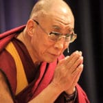 Dalai Lama hospitalized with chest infection, now discharged