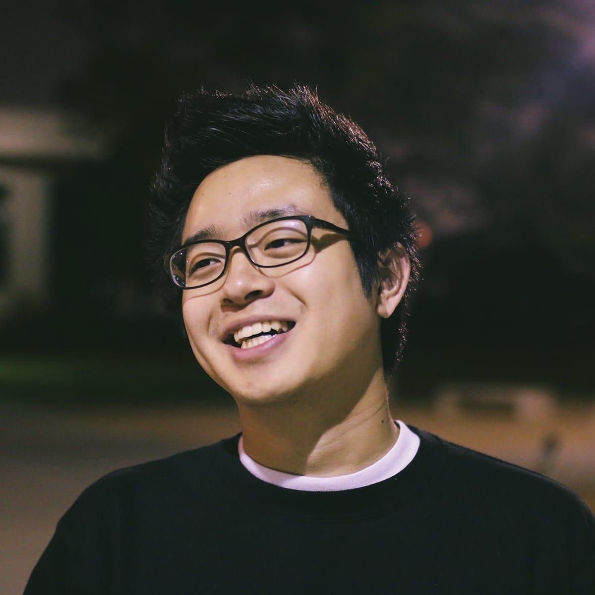 Andy Su.