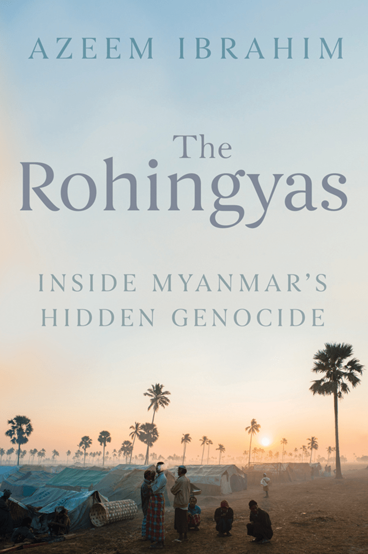 The-Rohingyas-Cover